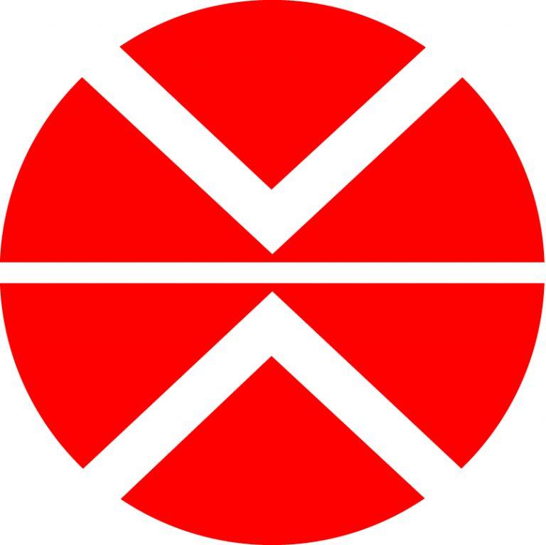 Van Voorden logo(rood)